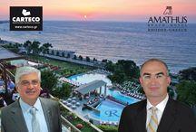 """Τεύχη """"Χρήμα & Τουρισμός"""" 2015 / wwww.money-tourism.gr"""