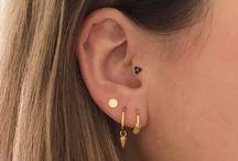 Ear looks