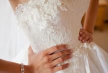 Wedding Dress / [♡Fil d'Épices♡ Jewels of custom-made wedding] www.fildepices.com