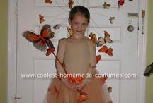 papillon déguisement