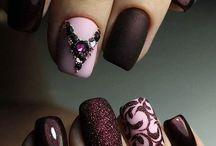 Милые ногти