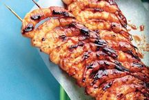 Yum! - Seafood / Seafood - recipes, ideas and inspirations