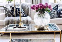 HOME | COFFEE TABLES