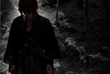 るろうに剣心 / Samurai X