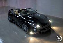 Mansory / Mansory Car Models