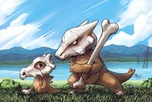 Cubone & Marowak Cosplay ideas