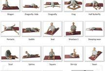 Yin / Dreaming body state | Yin yoga