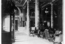 Historic Willard Hotel