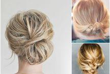 Peinados | Cabello corto
