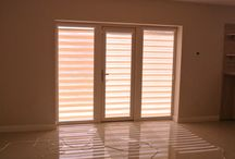 Day and Night Blinds | Bargain Blinds Dublin / Day and Night Blinds Sytem allows you to regulate the dispersion of light from the total darkness to the full exposure
