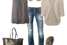 Cute Clothes / by Ashley Roberts