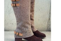 If The Shoe Fits / Boots Heels Sandals Flats