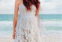 Beachy/Boho Wedding Dresses