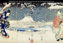 Hiroshige&Japan