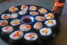 cibo jappo