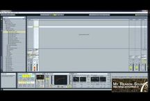 Tutoriales Ableton (enlace YouTube)