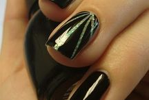 Nails / by Sherry Furr