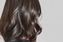 Hairstyles / haistyles to try