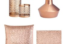 Urban Luxtiques / Beautiful Lux items to spruce up any living space. Luxury Home Décor / by Kimberly (Over 40 & Killing it®)