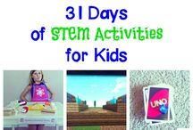 Middle School STEM Activities / Middle school STEM activities, Middle school STEM, middle school STEM challenges, middle school STEM projects.