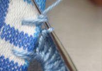 bico crochee