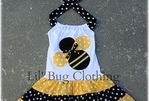 Baby gift ideas / by Debbie Flannigan
