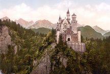 Places in my dreams / by Alzbeta Volk