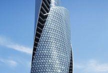 Mimarlık-Gökdelen/ Architecture-HighRise