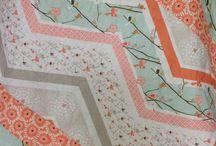 Quilt designs for Aunt Janice