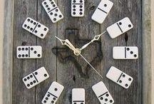 clock's