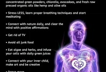 Energy och immunförsvar