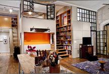 NYC flat style