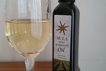 "Wine Tour / This I visited one of the top wine brands of my country ""Sula"" for a vineyard tour... I had shared some of those picks here.."