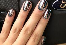 Nails / by Sarah Panther