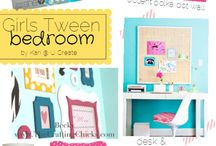 Big Girl Room :) / by Jami Romano
