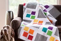 Quilt Inspiration / Links to quilts that inspire us