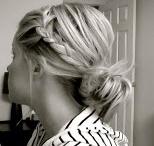 Hairstyles / by Jenn Brown