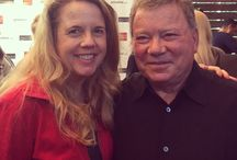 William Shatner / Legendary actor, singer, writer, producer, director, spokesman and comedian