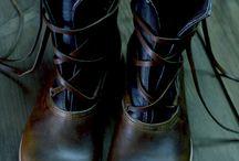 zapatos machado