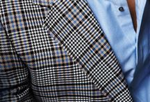 Dapper Dons / by Blueprint for Style