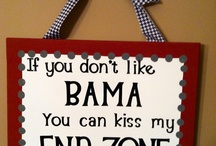 All about bama