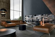 Richlin Luxury Furnishings / Modern fine furniture from Richlin meets not only the needs of function and lifestyle but also delivers the quality, durability, aesthetics that reflect individual desires of the homeowner.