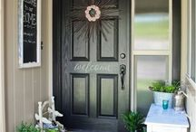 Curb appeal / by Melitta Penwell
