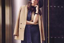 Harpers Bazaar / Nikole West's Company