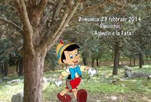 Fairy tales / Images that tell the stories and fiary places of @parconaturaleselvareale