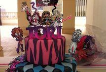 Birthday cake ideas for kids