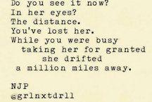 Far away you go
