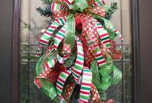 Christmas items / by Jennifer Haggard