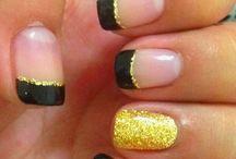 Zwart 1 goud