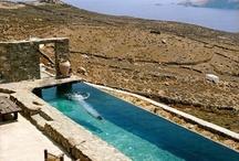 Architecture Swimmingpool